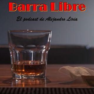 01x02: ÉRASE UNA VEZ EN HOLLYWOOD (feat. Carlos Portolés)