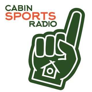 Happy Birthday Cabin Sports Radio!