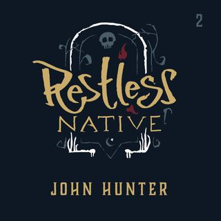 2: John Hunter