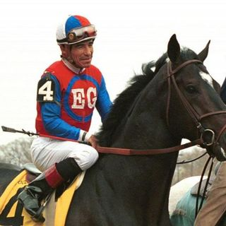 Legends Show: Guest Laffit Pincay The Greatest Jockey of All-Time