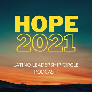 Hope 2021 Part 1