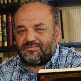 """İhsan Eliaçık """"Siz nasıl Cumhuriyetçisiniz!"""""""