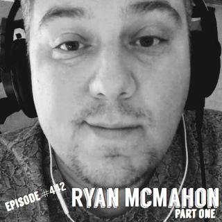 WR442: Ryan McMahon