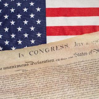 H7 - Independência dos EUA
