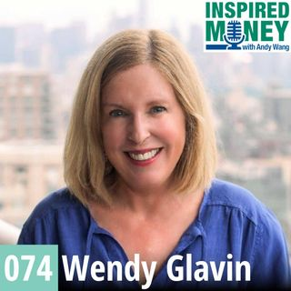 074: Staying Ahead and Always Finding a Way to Work | Wendy Glavin