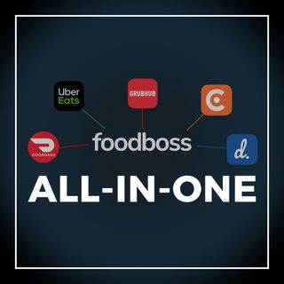 All-In-One Search Engine For Food Delivery Apps | FoodBoss