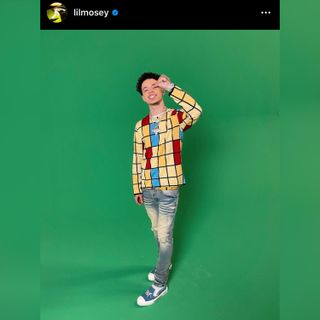 Lil mosey - Blueberry Faygo - Be Happy - Stuck In A Dream - Back At It - Top Gone