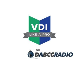 VDILIKEAPRO 2020 Podcast with Ruben Spruijt, Christiaan Brinkhoff, and Mark Plettenberg - Episode 319