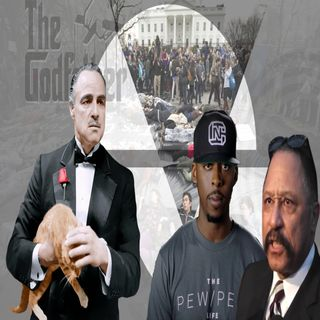 Judge Joe Brown Reacts to Colion Noir Regarding The Godfather and Sen. Cory Booker