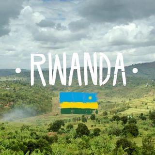 Legacy of Rwanda