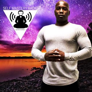 Episode 389 - Learning to Master Your Life - Self Mastery Radio with Robbie Cornelius