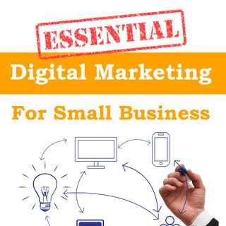 EDM 003 Content Marketing For Small Business
