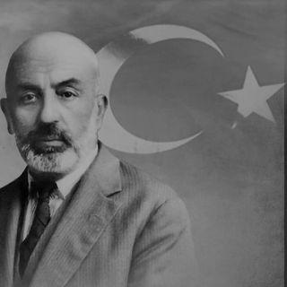 Mehmet Âkif Ersoy - Âtîyi Karanlık Görerek Azmi Bırakmak