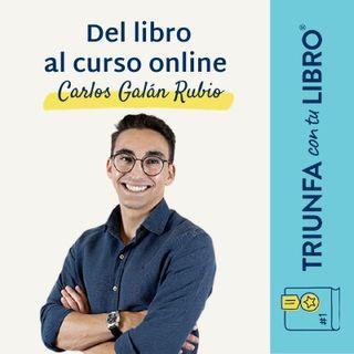 Del libro al curso online