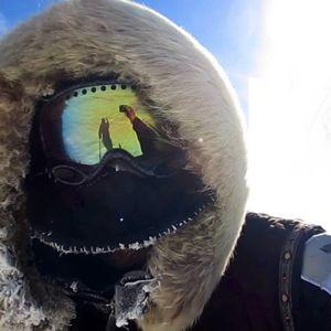 #4 Mark Wood - Polar Explorer