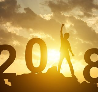 How to Make 2018 a Year Without Fear