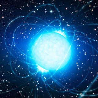 Mysterious fast radio bursts and long-lasting effects of childhood cancer treatments