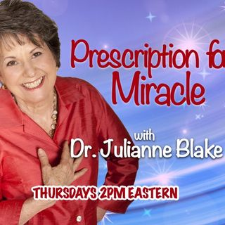 Prescription For A Miracle