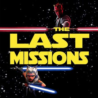 The Last Missions #10: The Phantom Apprentice