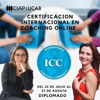 CERTIFICACION Y DIPLOMADO ICC CIAP-UCAB