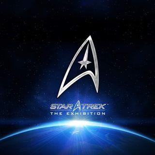 Warp My Tardis Podcast: CBS Star Trek 2016 & Fan Projects