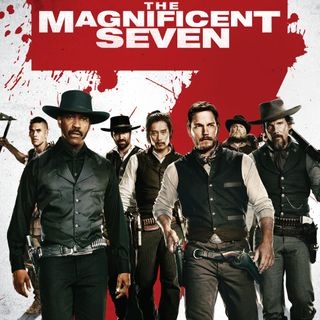 Theater VII: The Magnificent Seven (2016)