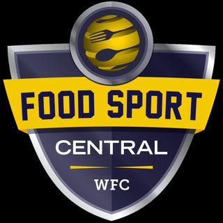 Food Sport Central Episode 2