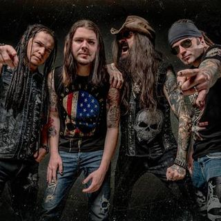 Saliva Interview