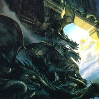 42. Il sogno di Tolkien