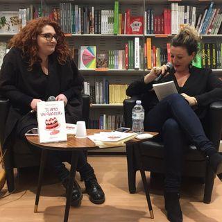 Ti Amo Un Sacher: Linda Serra presenta il libro di Anna Le Rose