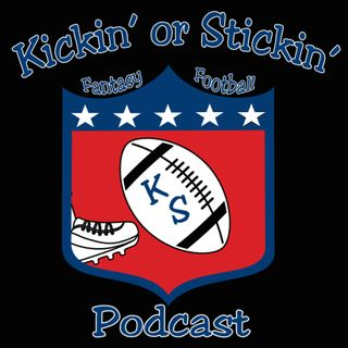 Kickin' or Stickin' Ep2 - XFL Season Preview