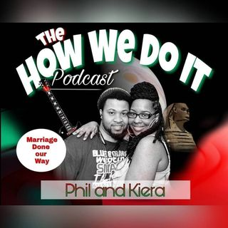 How We Do It Podcast