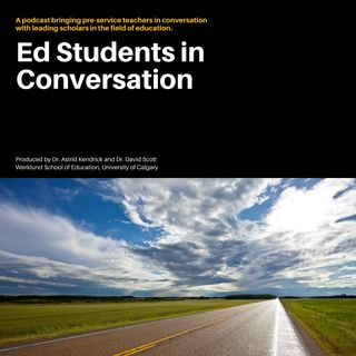 Ed Students in Conversation