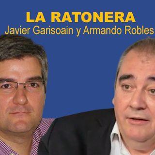 """LA RATONERA: """"El Rey es regido hasta para ir al baño. Es un simple funcionario de lujo"""""""