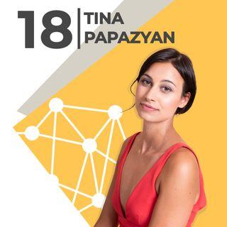 Tina Papazyan-tanecznym krokiem przez życie-być tancerką