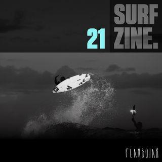 21 - Campeonatos de aéreos, ondas grandes e surf na piscina