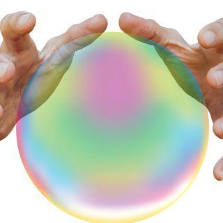 """Las bolas de cristal 🔮 """"ven"""" hasta el 2023!!"""