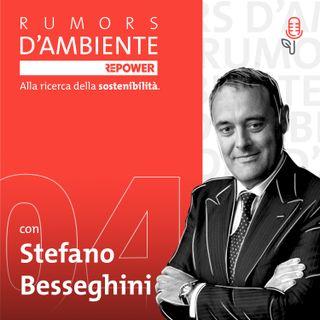 Stefano Besseghini - ARERA, le energie rinnovabili