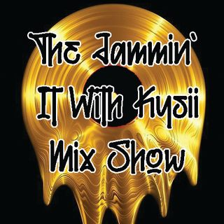 Kysii Old School hiphop and soul mix