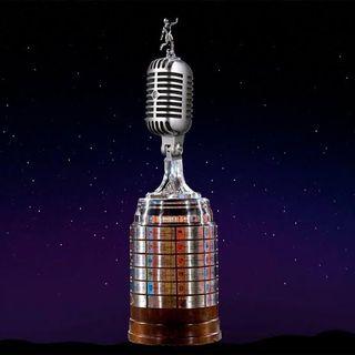 Copa Libertadores - Fase 2 (Predicciones)