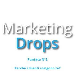 Marketing Drops Puntata 2 del 19_11_20