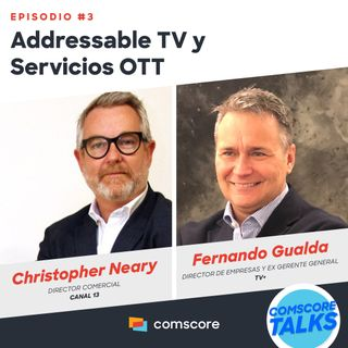 Addressable TV y Servicios OTT