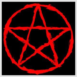 Pentagramma - I Simboli
