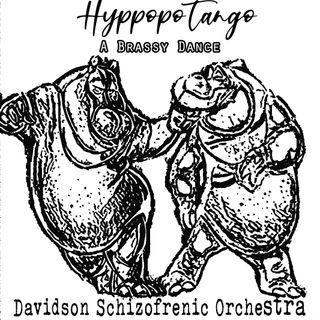 Hyppopotango  - A Brassy Dance -