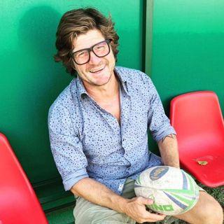 """Rugby County incontra  Filippo Frati – Ciclo """"La rivoluzione del rugby moderno """"-  """"Tecnica e formazione"""" 3a Puntata"""