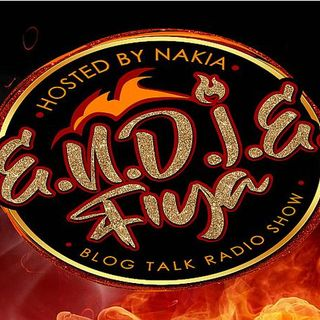 Welcome to Season 5 on Endie Fiya! LIVE with Our Host Nakia