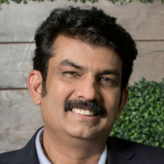 37. Rajesh Magow of MakeMyTrip