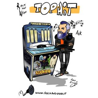 RoCkAnDwOw Top Hit 2 P.ta (Special Monografie Edition)