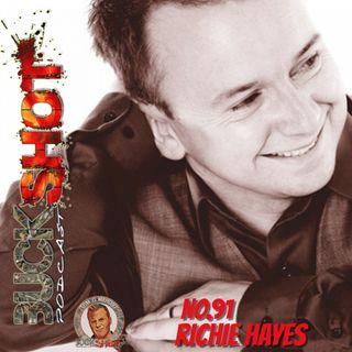 Richie Hayes