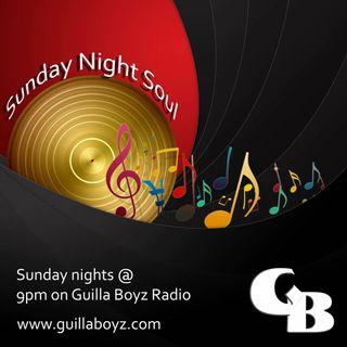 Sunday Night Soul (11/11/18)